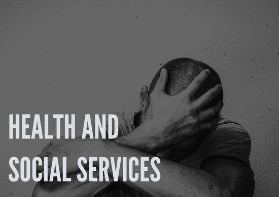 Health & Social Services